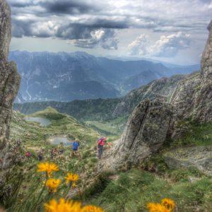 Cima del Frate - Val di Rava - Foto Omar Ropelato (6)